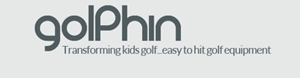 Golphin Golf Clubs for Kids Logo
